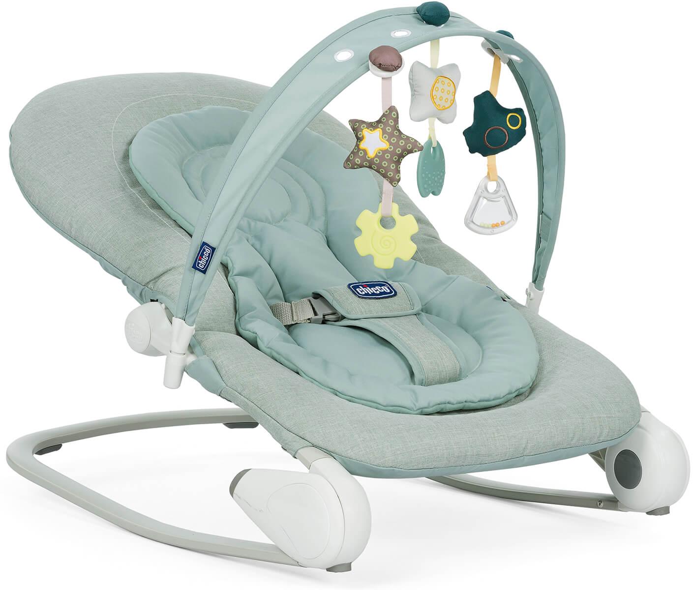 Дополнительная выгода для мам при покупке Chicco для малышей
