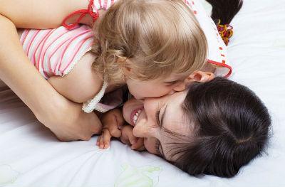 Что делать, если ребенок кусается и как его отучить. Советы для разного возраста