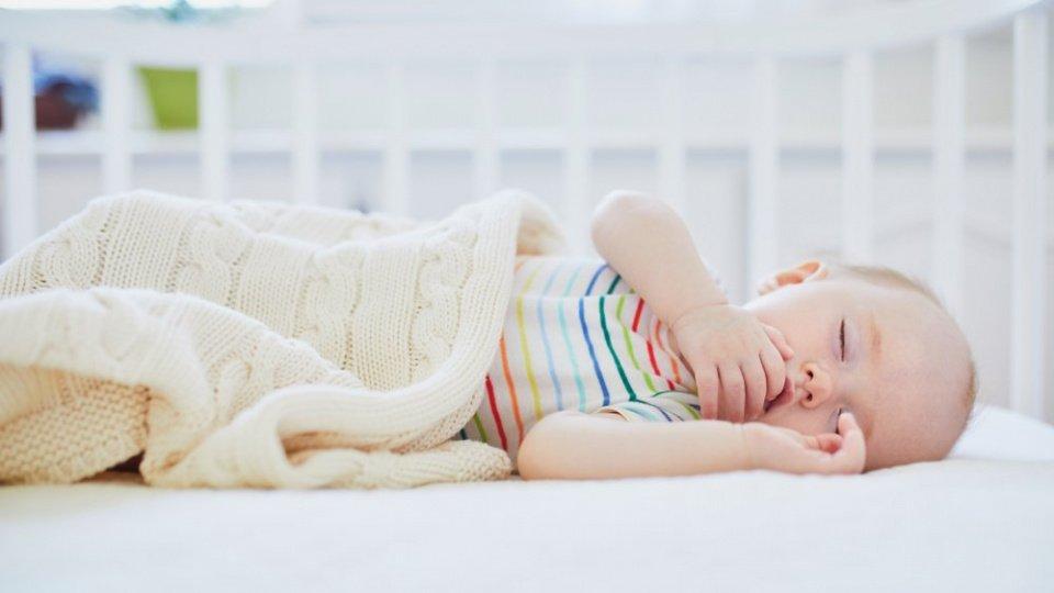 Вредный матрас: ученые о новой опасности в детской