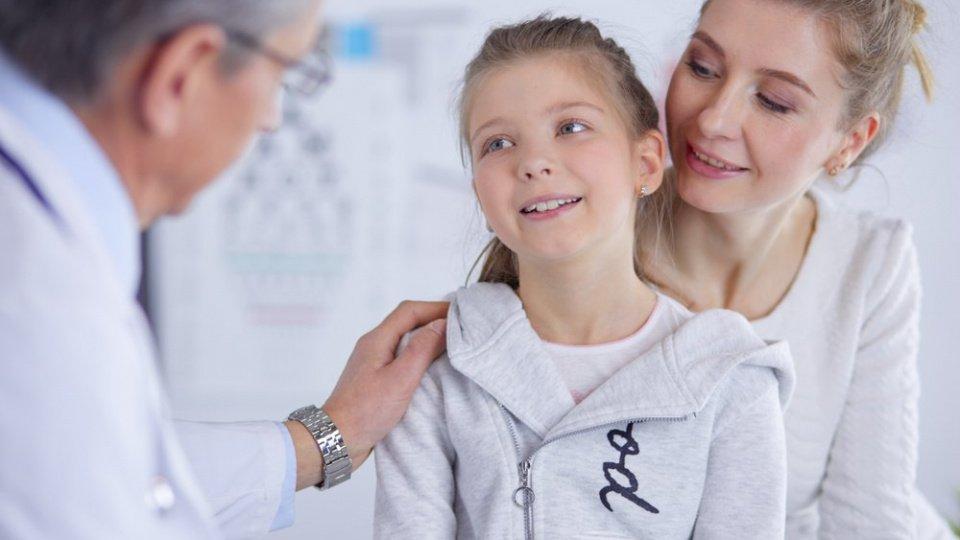 Аденоиды у детей: новый взгляд на проблему