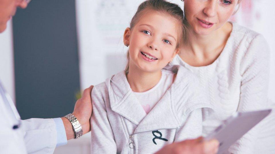 Новая терапия гепатита С: теперь и для детей