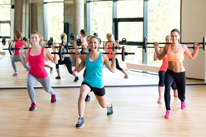 Функциональный тренинг — эффективная замена стандартному фитнесу!