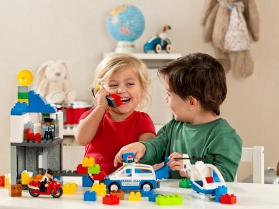 Игровые наборы для детей