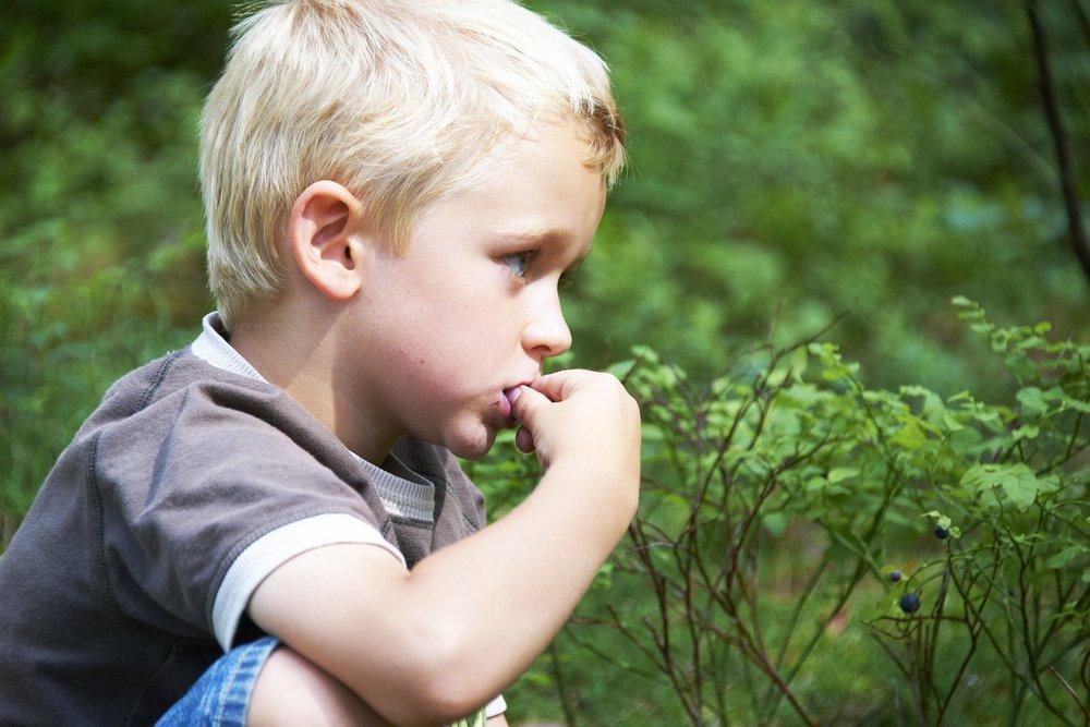 Советы мамам по развитию детей до года