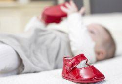 Ортопедическая обувь для детей — здоровье с первых шагов