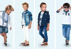 Как выбрать одежду для мальчика?
