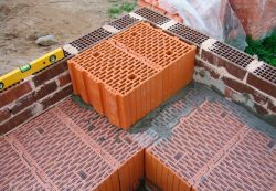 Теплая керамика – новый вид строительного материала