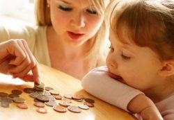 Что дарить детям разных возрастов