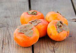 Хурма — пищевая ценность, целебные свойства, выбор фруктов