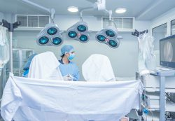 Гинекологическая хирургия