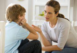 Первая любовь у ребёнка: как реагировать родителям
