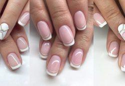 Виды покрытия ногтей в маникюре