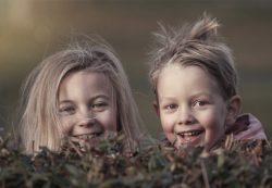Почему дети не умеют дружить