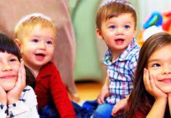 Как понять, что у ребенка портится зрение
