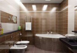 Делаем ремонт ванной