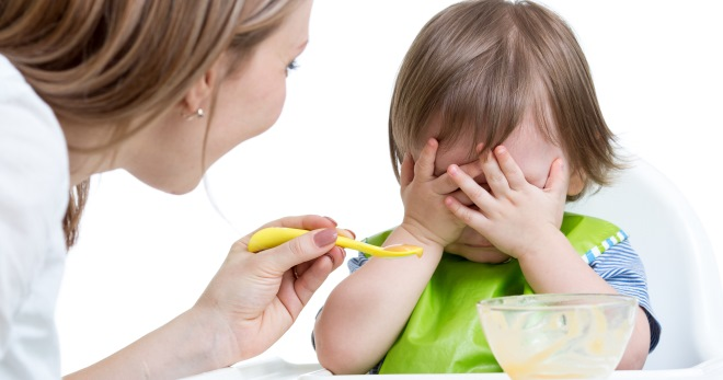 Реакция родителей на лепет своего младенца может ускорить развитие речи ребенка