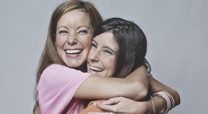 Заклятые друзья: почему важно дружить с братьями и сестрами