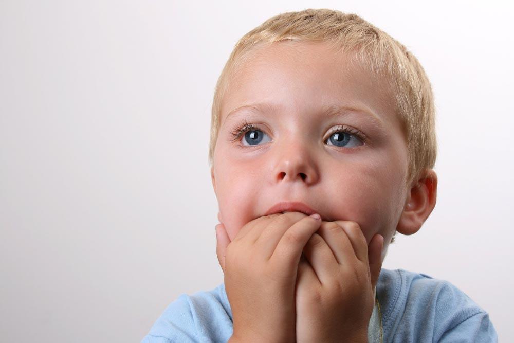 Как формировать прикус у ребенка?