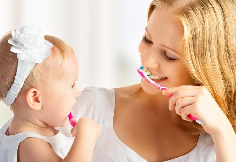 Как развить в дочери навыки хозяйки