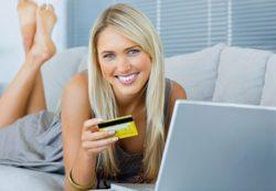 Где взять онлайн кредит на карту и взять кредит на карту без отказа в Украине