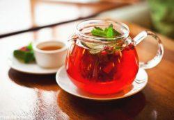 6 лучших рецептов вкусного чая