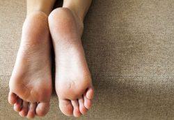 Как вернуть красоту своим ступням и победить натоптыши? Индивидуальные ортопедические стельки.