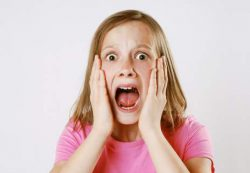 Нервные срывы у детей (неврозы)