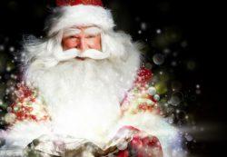 Стоит ли рассказывать ребенку о не существовании Деда Мороза?