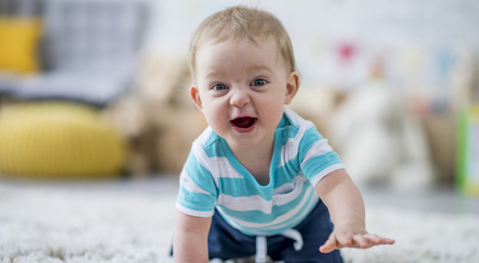 Что делать, если новорожденный икает – как помочь