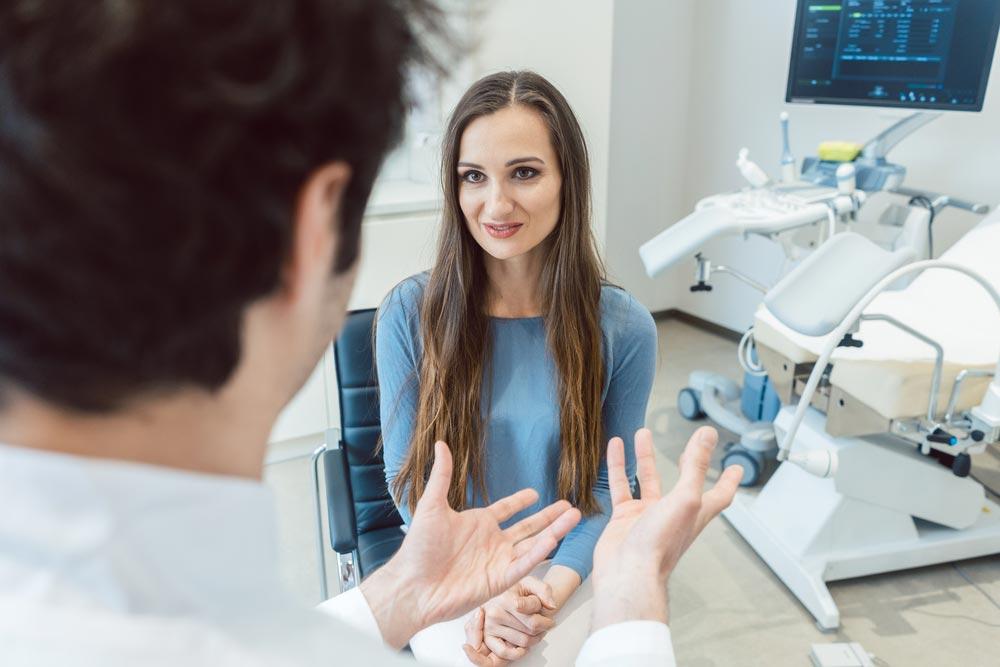 Надо ли лечить поликистоз яичников, если вам не нужна беременность