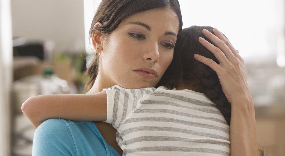Как помочь ребенку избежать стрессовой ситуации?