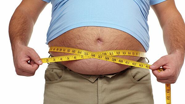 Ожирение и его влияние на продление жизни