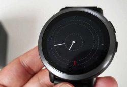 Lemfo LEM 8 — смарт-часы для продвинутых пользователей!