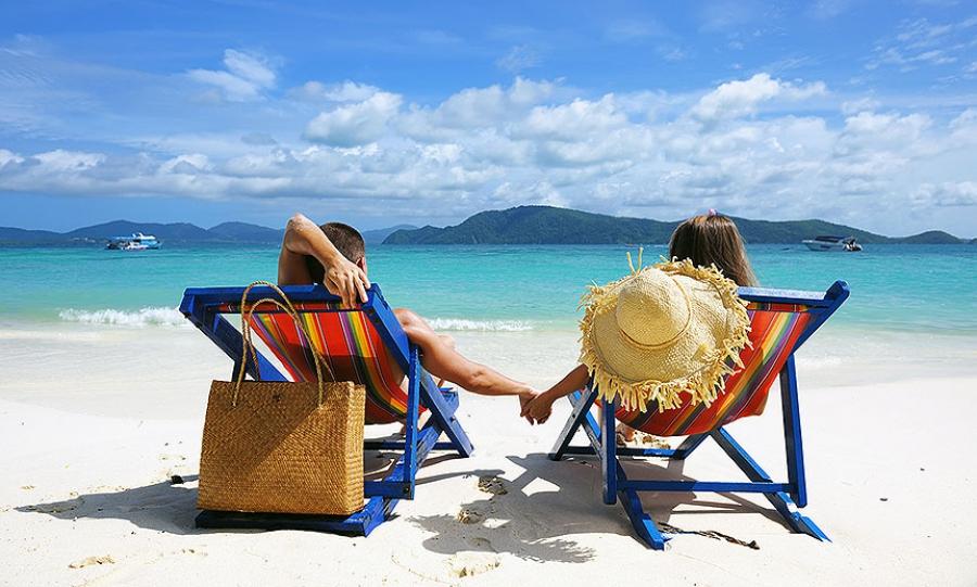 Куда ехать отдыхать, топ 5 райских мест в мире