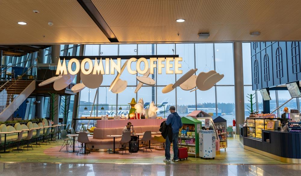 Finnair рекомендует: зимний отдых в Финляндии с детьми