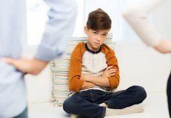 Какова роль семьи в воспитании ребёнка