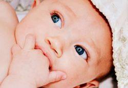 Питание ребенка в три месяца