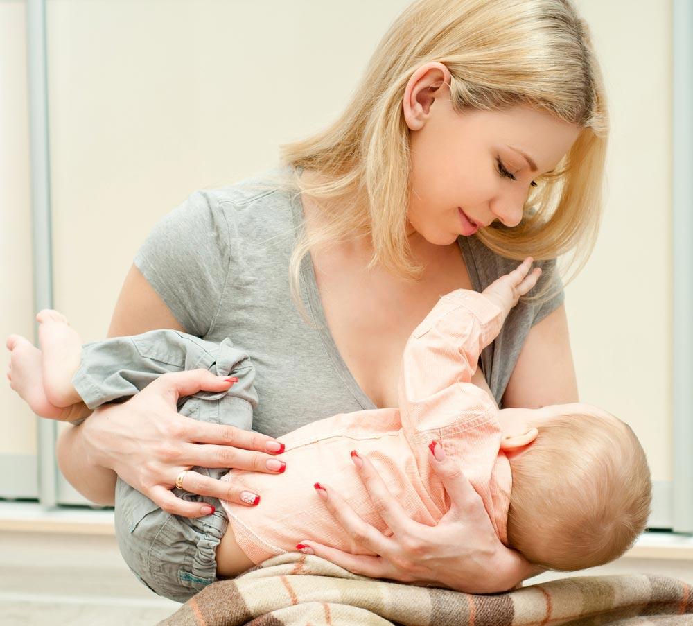 Как успокоить активного малыша перед сном?