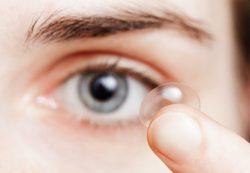 Серая звезда в глазу – катаракта