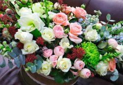 Лили Науж — Ваш помощник в создании уникальных цветочных композиций