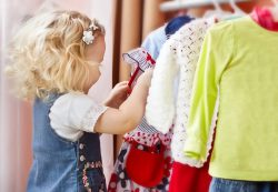 Как правильно хвалить своих детей