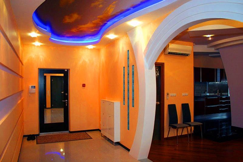 Ремонт квартиры – одному или с дизайнером интерьера?