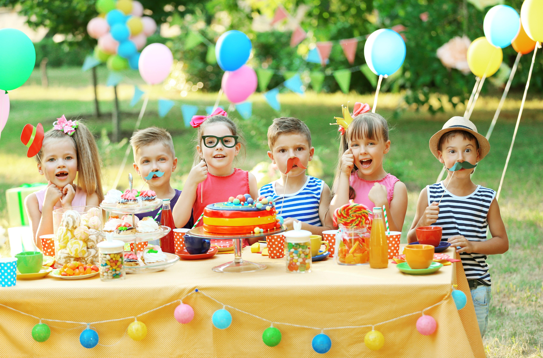 День рождения малыша или сделаем праздник своими руками