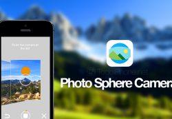 Photo Sphere Camera. Обзор