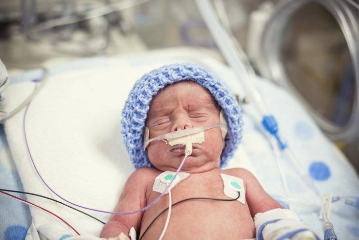 Нерациональное вскармливание младенцев. Последствия