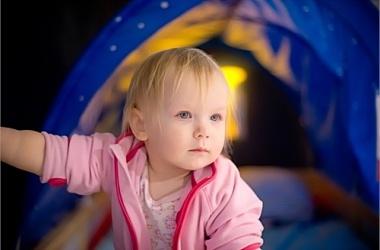 Причины появления лунатизма у детей