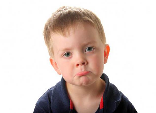 Клиническая картина и осложнения при баланопостите у ребенка