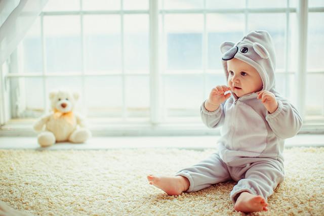 Влияние генетических факторов на внешний вид новорожденного