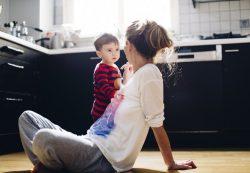 Если ребенок врет: 5 главных причин детских обманов