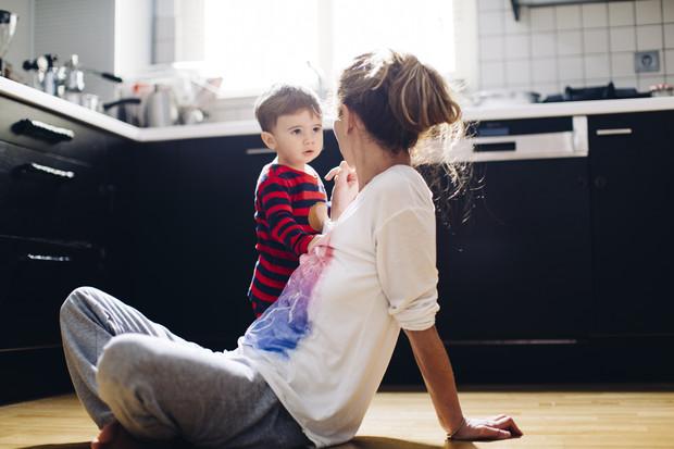 Воспитание и развитие самостоятельности ребенка